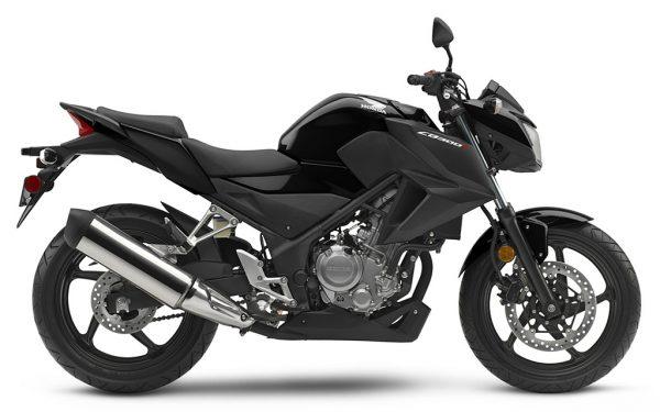 Honda-CB300F-2016
